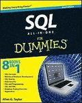 SQL All-in-One For Dummies 2nd Edition