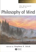 Blackwell Guide to Philosophy of Mind