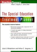 Special Education Treatment Planner