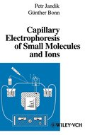 Capillary Electrophoresis of Small Molecules and Ions