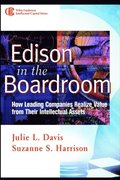 Edison in the Boardroom