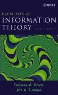 Elements of Information Theory 2nd Edition