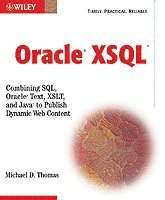 Introduction to the XSQL Pages Publishing Framework