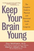 Keep Your Brain Young
