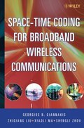 Space-Time Coding for Broadband Wireless Communications
