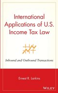 International Applications of U.S. Income Tax Law