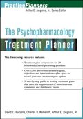 Psychopharmacology Treatment Planner
