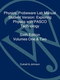 Pasco Laboratory Manual-Student Version to accompany Physics, 6e