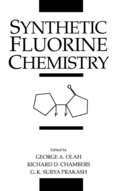 Synthetic Fluorine Chemistry