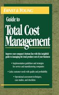 Ernst & Young Guide To Total Cost Management