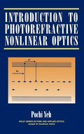Introduction to Photorefractive Nonlinear Optics