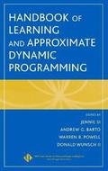 Handbook of Learning and Approximate Dynamic Progr Amming