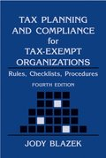 Tax Planning and Compliance for Tax-Exempt Organizations