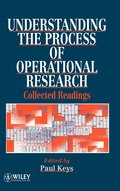 Understanding the Process of Operational Research
