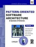 Pattern-oriented Software Architecture, Volym 1: System of Patterns