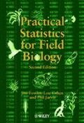 Practical Statistics for Field Biology