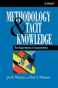 Methodology and Tacit Knowledge