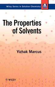 The Properties of Solvents