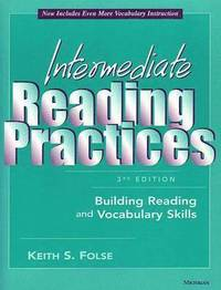 Intermediate Reading Practices