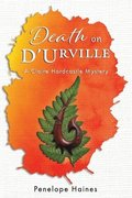 Death on D'Urville: A Claire Hardcastle Mystery