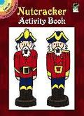 Nutcracker Activity Book
