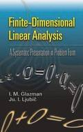 Finite-Dimensional Linear Analysis