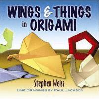 Wings and Things in Origami