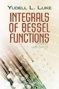 Integrals of Bessel Functions