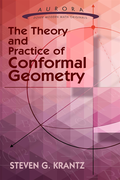 Theory and Practice of Conformal Geometry