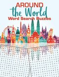 Around the World Word Search Puzzles