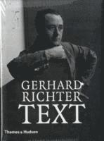 Gerhard Richter - Text