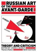 Russian Art of the Avant-Garde