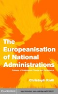 Europeanisation of National Administrations