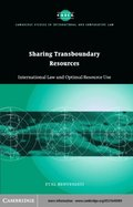 Sharing Transboundary Resources