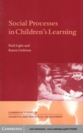 Social Processes in Children's Learning