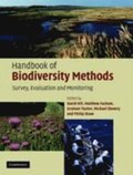 Handbook of Biodiversity Methods