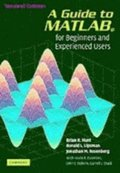 Guide to MATLAB