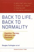Back to Life, Back to Normality: Volume 1