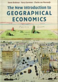 New Introduction to Geographical Economics