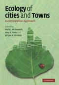 Ecology of Cities and Towns