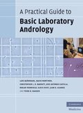 Practical Guide to Basic Laboratory Andrology