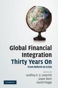 Global Financial Integration Thirty Years On