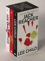 Jack Reacher Boxed Set