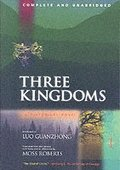Three Kingdoms, A Historical Novel