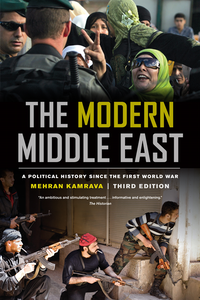 Modern Middle East, Third Edition