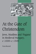At the Gate of Christendom