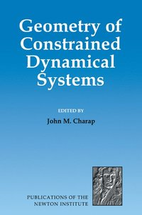Geometry of Constrained Dynamical Systems