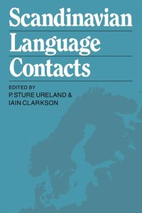 Scandinavian Language Contacts
