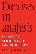 Exercises in Analysis