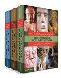 The Cambridge World Prehistory 3 Volume HB Set